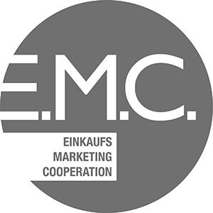 E.M.C. Logo